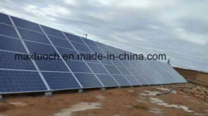 Common Used 4kw Small Farm Irrigation Application Solar Water Pump System pictures & photos