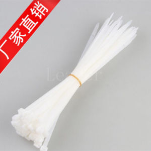 High Quality Nylon 66 Zip Cable Tie pictures & photos