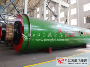 3.5X (8+3) Coal Mill/Grinding Mill/Coal Grinding Mill pictures & photos