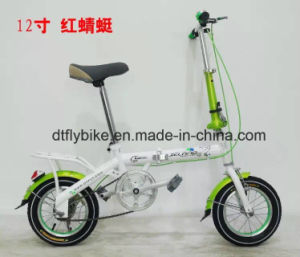 12inch New Fashion Folding Bike, Folding Bicycle, Folding Children Bike pictures & photos