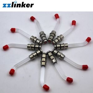 Woodpecker Light Cure Tip/Fiber Optic Light Cure Tip/Glass Light Cure Tip pictures & photos