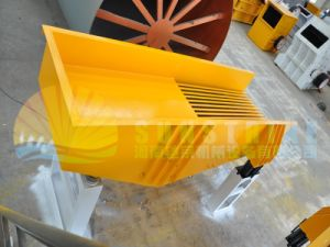 High Quality Mining Machinery Vibrating Feeder