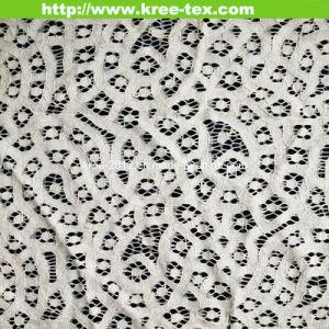 Nylon Cotton Lace