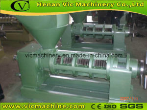 2017 Latest Type Oil Expeller Price, Screw Oil Press Machine pictures & photos