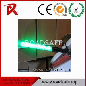 Roadsafe LED Warning Strobe Lights/LED Flashing Traffic Baton Stick pictures & photos