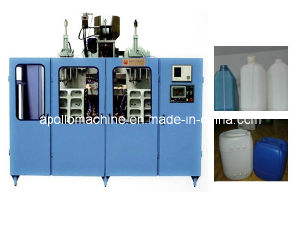 15L Water Bottles Jars Blow Molding Machine pictures & photos