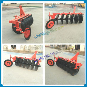 Agricultural Paddy Disc Plow Hot Sale in Southeast Asia Market pictures & photos