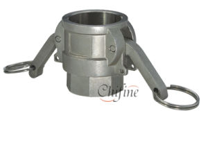 Investment Casting Stainless Steel Camlock pictures & photos