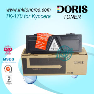 Tk170 Tk-170 Japan Tomoegawa Copier Toner Fs 1320d 1370dn for Kyocera pictures & photos