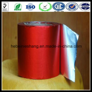 Chocolate Aluminium Foil Packing Wrap Aluminum Foil pictures & photos