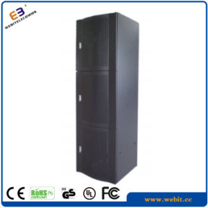 Front Arc Perforated Door 19′′ Data Server Rack. pictures & photos