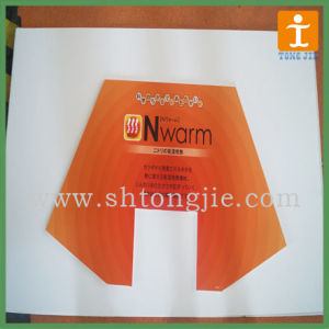 Customed Indoor Digital Printed PP Adhesive Mounted on PVC Foam Board for Promotion (TJ-008) pictures & photos