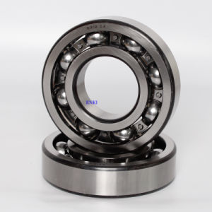 C3 Ball Bearing 6004 Deep Groove Ball Bearing (6000 6005 6201 6305 6406 6800 6901 62200 2RS ZZ) pictures & photos