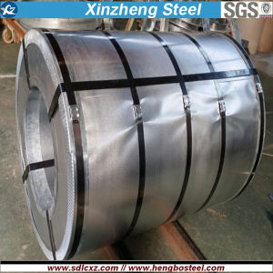 0.35mm Thickness Az150 G550 Galvalume Steel Coil for Roofing Sheet pictures & photos