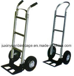 Cargo Hand Trolley/ High Quality Dolly Cart pictures & photos