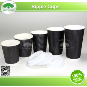 Ripple Paper Cup pictures & photos