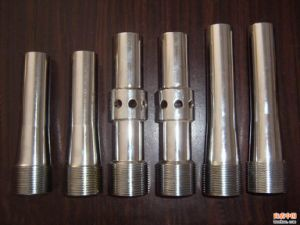 Venturi Boron Carbide Nozzles for Sand Blasting pictures & photos