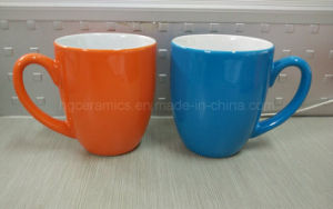 Two Tone Ceramic Mug, Coffee Mug, Promotional Mug pictures & photos