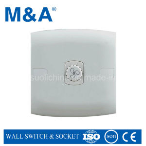 Me Series 1 Gang Dimmer 800W 220 V pictures & photos
