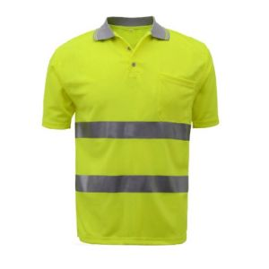OEM High Quality Safety Reflective T Shirt pictures & photos