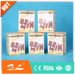 High Elastic Fabric Wound Plaster Wound Bandage pictures & photos