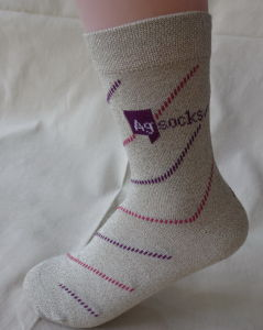 Anti Bacterial Socks pictures & photos