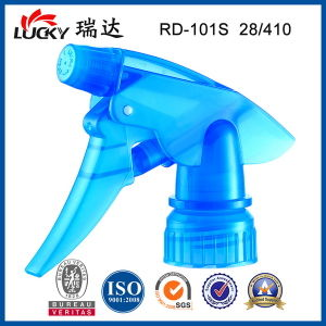Mist Nozzle, Plastic Spray Nozzle for Home Cleaning pictures & photos