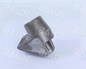 Quick Change Wirtgen Milling Drum Bit Holder and Block (HB10ZL)