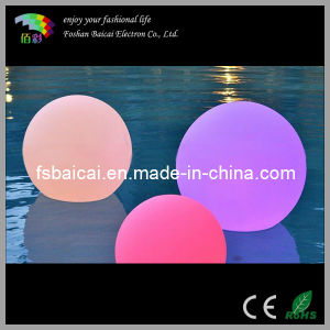 Pool Floating Ball Light (BCD-002B, BCD-025B, BCD-003B)