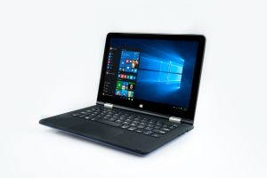 Cherry Trial Cr-T3 Z8300 10.1 Inch IPS Yoga Laptop Computer