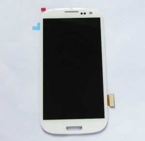for Samsung I9300 Galaxy Siii LCD with Digitizer Assembly