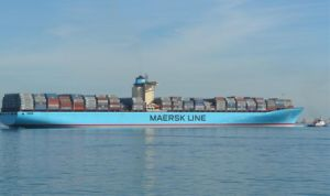 China Logistics Shipping Container to Sfax Lome Togo pictures & photos