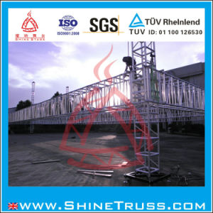 Large Tent Truss High Quality Truss pictures & photos