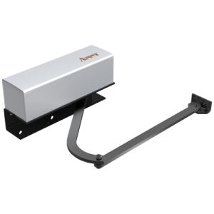 Door Stop Anny 1801 Automatic Swing Gate Operator with Europe Standard pictures & photos