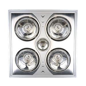 Bathroom Heater DMS-680