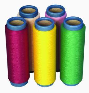 Nylon Textured Yarn, Polyamide Textured Yarn DTY 15D/5f, 20d/6f SD