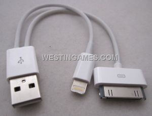 USB Cable Charger for iPhone (HIP5029)