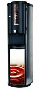 Water Dispenser with Coffee Machine