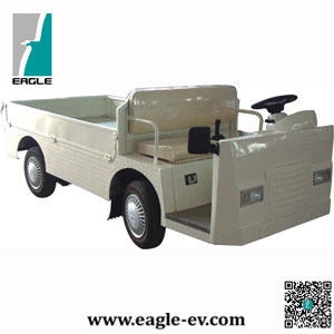 Electric Burden Carrier, 800kgs Loading Capacity, Eg-6021h pictures & photos