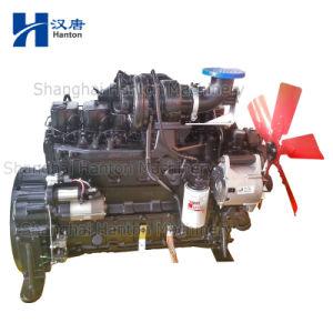 Cummins 6BTA5.9-C diesel motor engine for construction equipment (truck, loader, etc) pictures & photos
