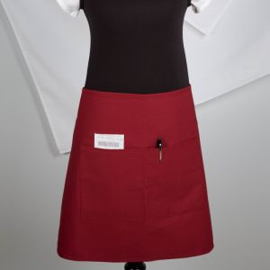 Great Apron for Waiter in Shop (WU21) pictures & photos