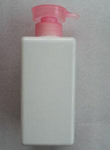 White Plastic PETG Bottle Jj-015 pictures & photos