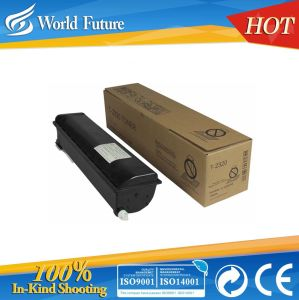 Compatible Brand-New Copier Toner Cartridge for Toshiba T-2320c/D/E with Chip pictures & photos