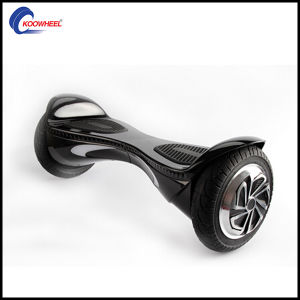 Electric Scooter Hoverboard 2 Wheel Self Balance Unicycle 6.5 Inch Standing Skateboard with Bluetooth Speaker pictures & photos