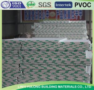 Manufacture PVC Gypsum Ceiling Tile pictures & photos