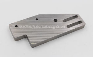Customized CNC Machining Plate for Industrial Agriculture Crane Autotruck pictures & photos