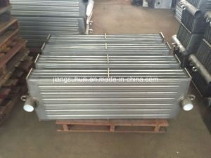 Stainless Steel Finned Radiator pictures & photos
