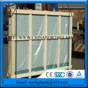 with Strong Package 3-19mm Clear Float Glass pictures & photos