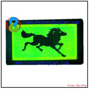 Better LCD Display Standard Graphic Modules LCM pictures & photos