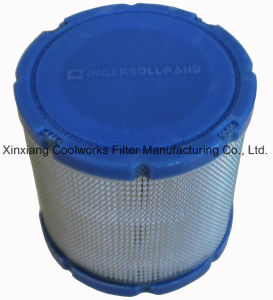 Ingersoll Rand Air Filter Air Compressor Parts 39588470 pictures & photos